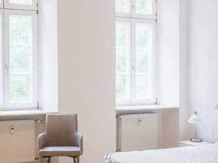 Schöne Altstadt-Wohnung in exklusiver Lage