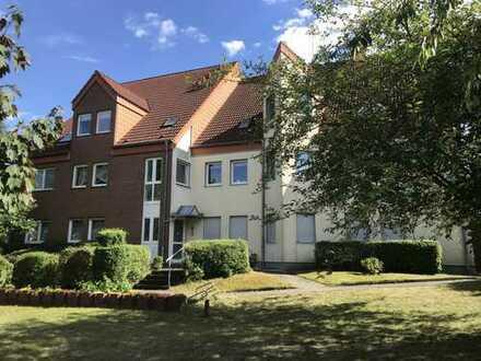 Schöne 2 Zimmer Wohnung im Süden von Fürstenwalde