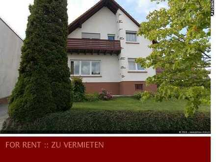 Between Sembach, Ramstein and K-Town! Home for rent