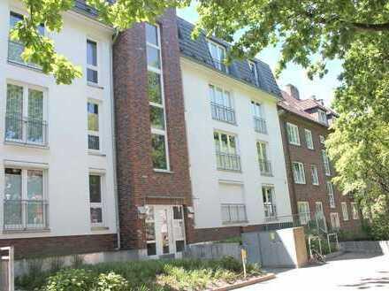 Modernes Wohnen zwischen Othmarschen und Ottensen
