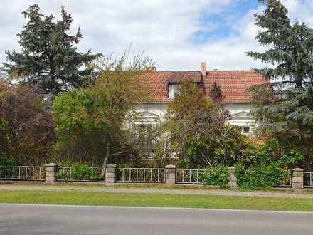 Schönes und gepflegtes 7-Zimmer-Einfamilienhaus zum Kauf in Küstriner Vorland, Küstriner Vorland