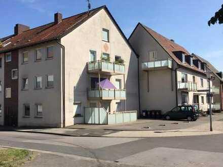 Freundliche 3,5-Zimmer-Wohnung mit Balkon zu vermieten