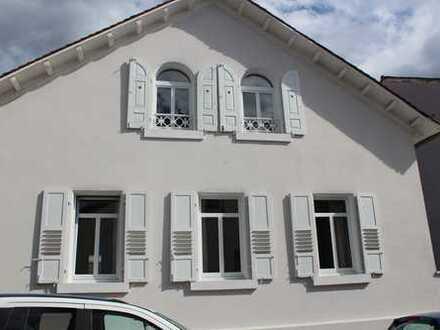 Einfamilienhaus mit Garten in Bessungen / Paulusviertel
