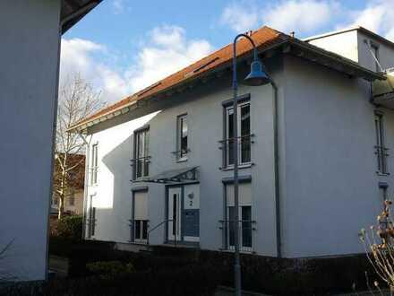 4-Zi. - EG-Wohnung mit Einbauküche in Hartheim-Feldkirch