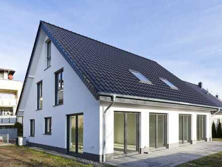 Erstbezug: attraktive 5-Zimmer-Doppelhaushälfte in Theesen, Bielefeld