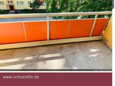 Schöne Balkonwohnung nahe Silokanal! *Stellplatz* BeSI: Sa., 20.07. // 16:00 Uhr