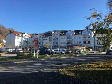 Neu sanierte und geräumige 2-Raum-Wohnung in Suhl