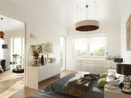 Moderne Wohnung - Erstbezug - inkl. Einbauküche und PKW-Stellplatz