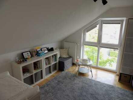 Moderne Wohnung im Herzen von Walldorf