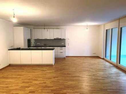 Exklusive, neuwertige 3-Zimmer-Wohnung mit Balkon und Einbauküche in Rheinfelden (Baden)