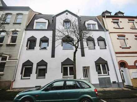 Bochum Werne: Gemütliche Single-Dachgeschosswohnung am Park Werne