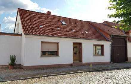 Schönes Haus mit fünf Zimmern in Stendal (Kreis), Osterburg (Altmark)