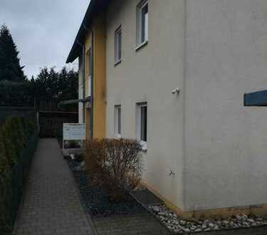 Gepflegte 4,5-Zimmer-Maisonette-Wohnung mit Balkon in Fürth