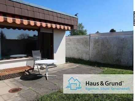 Schicker, einzigartiger Bungalow mit 2 separaten Wohnbereichen in Waiblingen-Galgenberg I