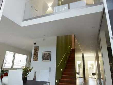 ACHTUNG! Jetzt mit 20.000 € EBK-exkl. modernes City-Haus mit 4-6-ZKB,Süd-Terrasse/Garten, Balkon+TG