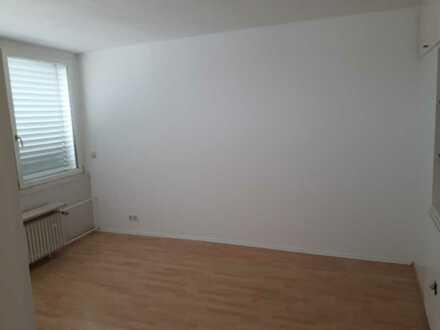 Modernisierte 3-Raum-Wohnung mit Balkon in Hechingen