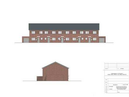 **Neubauprojekt in Rheinberg | hier entsteht Ihr neues Zuhause** WBS Pflicht!
