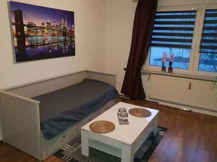 Vollständig renovierte 2-Zimmer-Wohnung mit EBK in Gelsenkirchen