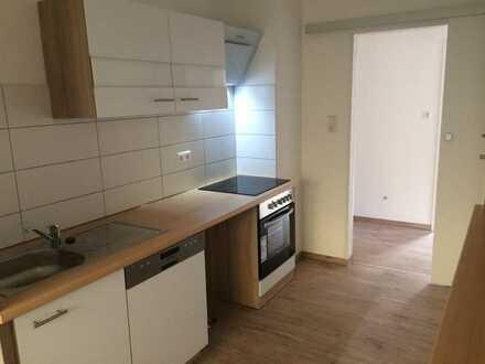 3 Zimmer Wohnung in Bad Wildbad