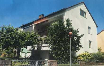 1.100 €, 105 m², 3,5 Zimmer