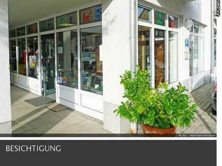 Gepflegtes modernes Ladengeschäft in TOP Lage von Reichenbach zu verkaufen