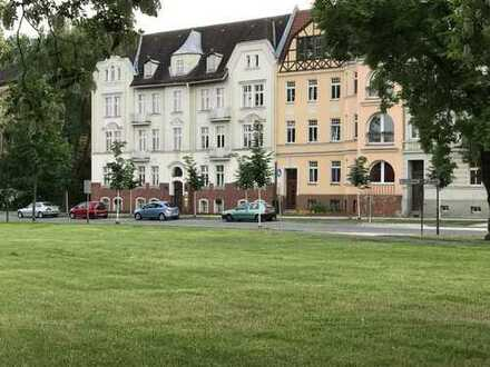 Stilvolle 3-Raum-Wohnung in Frankfurt (Oder)