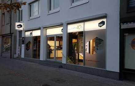 Ladenfläche in Heilbronn, Allee