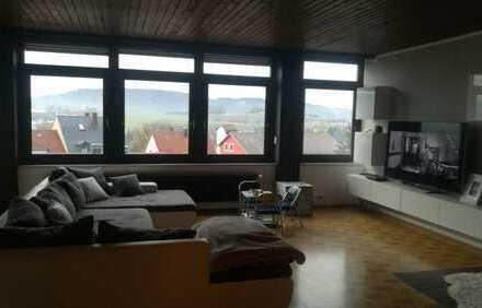 Schöne Wohnung mit Terrasse über Waldmünchen