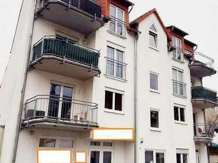 Gewerbefläche für Hostel / Gastronomie in Citylage Offenbach/ a.M / Frankfurt/ a.M.
