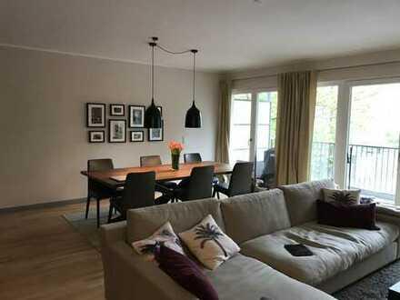 zentral gelegene 2-Zimmer Wohnung, 86m²