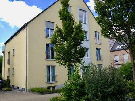 3-Zimmer Gartengeschoss-Wohnung in Witten-Annen