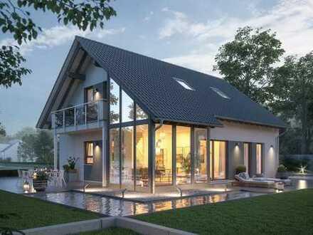 Das moderne Haus mit Einliegerwohnung vom Ausbauhaus-Marktführer!