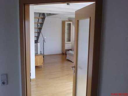 2-Zimmer Galeriewhg. ü. 2 Ebenen