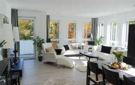 4 Zimmer im EG - modern - gehoben