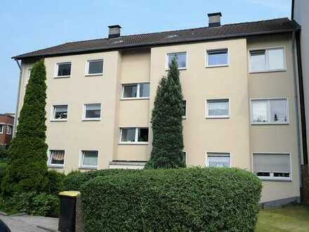 Großzügige , kernsanierte 3,5 Raum-Wohnung in Essen-Stoppenberg mit Balkon!