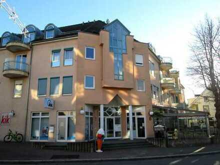 Zentral in der Werderstraße mit Lift und Aussicht- die ideale Stadtwohnung
