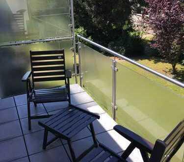 Schöne, geräumige zwei Zimmer Wohnung in Dortmund-Hörde