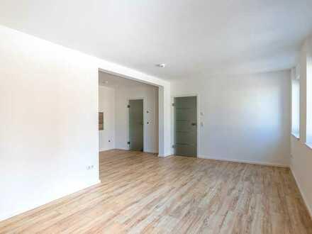 Neuwertige 2-Zim. Whg. 60 m² mit KFZ-Stellplatz im Zentrum von 63322 Rödermark zu vermieten!!!