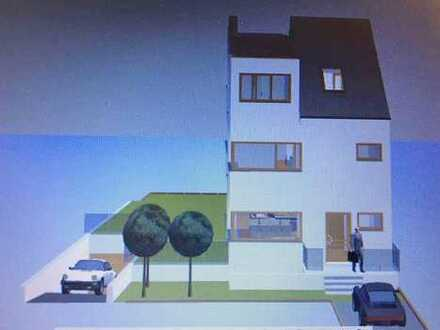 RESERVIERT -367m² Grundstück in guter, ruhiger Lage am Grüngürtel -bebaubar mit einem Reihenendhaus-