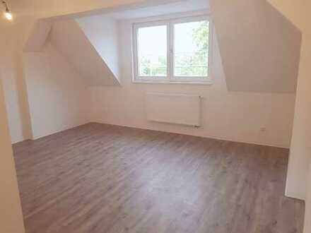 Perfekte kleine Dachgeschosswohnung gefällig? **Einbauküchenoption** - jetzt Termin vereinbaren!