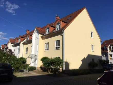 Stilvolle 4-Zimmer-Maisonette-Wohnung mit Balkon und EBK in Griesheim