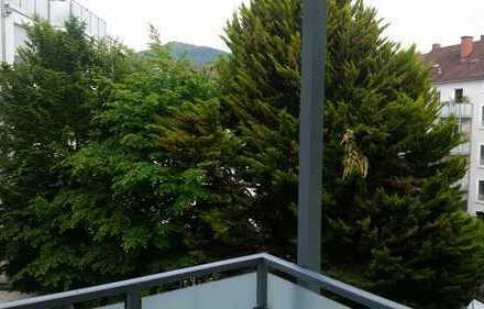 Schöne helle 2-Zimmer Wohnung in Heidelberg-Handschuhsheim