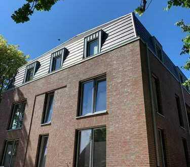 Penthouse im Herzen Husums (provisionsfrei)