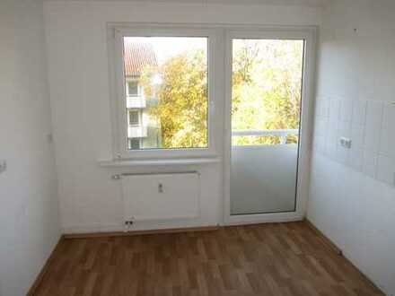 Günstige 2-Zimmer-Wohnung in super Lage zu vermieten