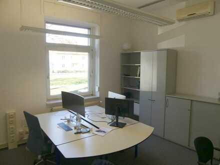 Möbliertes 1 Zimmer Büro mit vielen Extras und inkl. Top-Adresse