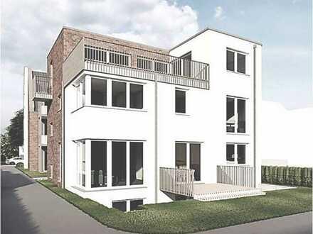 Schicke Komfortwohnung im Obergeschoss auf 2 Etagen im 2 Familienhaus