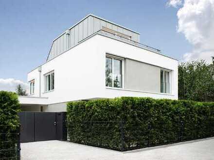 Neubau: Exklusive Stadtvilla in ruhiger Lage *Haus 1 verkauft* Haus 2 noch verfügbar