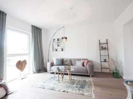 Schöner Wohnen in bevorzugter Lage von Dortmund-Berghofen: Modernisiertes Einfamilienreihenendhaus