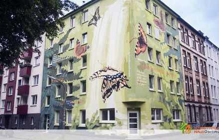 Wohnen im Schmetterlingshaus Dortmund