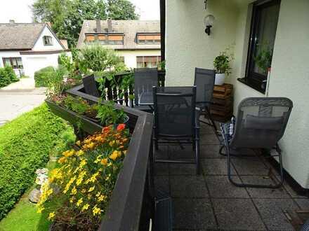 Achtung Kapitalanleger: 3-Zimmer-Eigentumswohnung in ruhiger & bevorzugter Wohnlage von Wolkersdorf